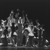 "New York City Ballet production of ""Metastaseis and Pithoprakta"" with Merrill Ashley, choreography by George Balanchine (New York)"