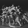 "New York City Ballet production of ""The Cage"", choreography by Jerome Robbins (New York)"