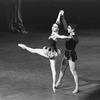"New York City Ballet production of ""Jewels"" (Rubies) with Patricia McBride and Edward Villella, choreography by George Balanchine (New York)"