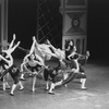 "New York City Ballet production of ""Glinkaiana"", choreography by George Balanchine (New York)"