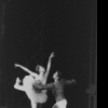 "New York City Ballet production of ""Glinkaiana"" with Patricia McBride and Edward Villella, choreography by George Balanchine (New York)"
