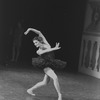 "New York City Ballet production of ""Glinkaiana"" with Melissa Hayden, choreography by George Balanchine (New York)"