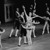 """New York City Ballet production of """"Glinkaiana"""" with Melissa Hayden, choreography by George Balanchine (New York)"""
