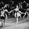 "New York City Ballet production of ""Glinkaiana"" with Kay Mazzo and John Prinz, choreography by George Balanchine (New York)"