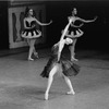 "New York City Ballet production of ""Glinkaiana"" with Suzanne Farrell, choreography by George Balanchine (New York)"