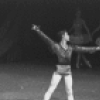 """New York City Ballet production of """"Ballet Imperial"""" with Patricia McBride and Conrad Ludlow, choreography by George Balanchine (New York)"""