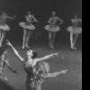 "New York City Ballet production of ""Ballet Imperial"" with Patricia McBride, choreography by George Balanchine (New York)"