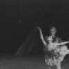 """New York City Ballet production of """"Ballet Imperial"""" with Patricia McBride and Peter Martins, choreography by George Balanchine (New York)"""