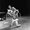 "New York City Ballet production of ""The Prodigal Son"" with Karin von Aroldingen and Edward Villella, choreography by George Balanchine (New York)"
