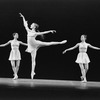 "New York City Ballet production of ""Tschaikovsky suite no. 1"", (""Reveries""), with Gelsey Kirkland, choreography by John Clifford (New York)"