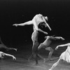 "New York City Ballet production of ""Tschaikovsky suite no. 1"", (""Reveries""), with Johnna Kirkland and Conrad Ludlow, choreography by John Clifford (New York)"