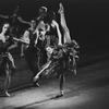 "New York City Ballet production ""Kodaly Dances"" with Colleen Neary, choreography by John Clifford (New York)"