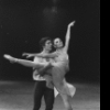 "New York City Ballet production of ""Dances at a Gathering"" with Patricia McBride and Edward Villella, choreography by Jerome Robbins (New York)"