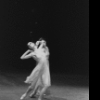"New York City Ballet production of ""Dances at a Gathering"" with Susan Pilarre and Patricia McBride, choreography by Jerome Robbins (New York)"