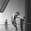 "New York City Ballet production of ""Four Last Songs"" with Robert Maiorano, choreography by Lorca Massine (New York)"