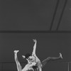 """New York City Ballet production of """"Four Last Songs"""" with Susan Pilarre and Robert Maiorano, choreography by Lorca Massine (New York)"""