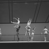 """New York City Ballet production of """"Four Last Songs"""", choreography by Lorca Massine (New York)"""