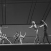 "New York City Ballet production of ""Four Last Songs"", choreography by Lorca Massine (New York)"