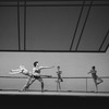 "New York City Ballet production of ""Four Last Songs"" with Bryan Pitts and Robert Maiorano, choreography by Lorca Massine (New York)"