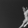 "New York City Ballet production of ""Dances at a Gathering"" with Susan Pilarre, Patricia McBride and Helgi Tomasson, choreography by Jerome Robbins (New York)"