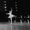"New York City Ballet production of ""The Goldberg Variations"" with Patricia McBride, choreography by Jerome Robbins (New York)"