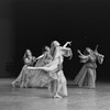 "New York City Ballet production of ""Printemps"" with Violette Verdy, choreography by Lorca Massine (New York)"