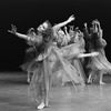 """New York City Ballet production of """"Printemps"""" with Violette Verdy, choreography by Lorca Massine (New York)"""