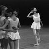 "New York City Ballet production of ""Chopiniana"" with Kay Mazzo, staged by Alexandra Danilova after Michel Fokine (New York)"