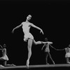"New York City Ballet production of ""Chopiniana"" with Karin von Aroldingen, staged by Alexandra Danilova after Michel Fokine (New York)"