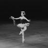 "New York City Ballet production of ""Tarantella"" with Gelsey Kirkland, choreography by George Balanchine (New York)"