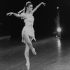 """New York City Ballet production of """"Tchaikovsky Suite No. 1"""" with Merrill Ashley, choreography by Jacques d'Amboise (New York)"""