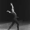 """New York City Ballet production of """"Tchaikovsky Suite No. 1"""" with Jacques d'Amboise, choreography by Jacques d'Amboise (New York)"""