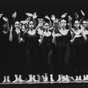 """New York City Ballet production of """"Requiem Canticles"""", choreography by Jerome Robbins (New York)"""