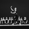 "New York City Ballet production of ""Requiem Canticles"" with Merrill Ashley, choreography by Jerome Robbins (New York)"