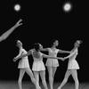 "New York City Ballet production of ""Chopiniana"", choreography by George Balanchine (New York)"