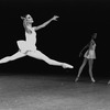 """New York City Ballet production of """"Chopiniana"""" with Lynda Yourth, choreography by George Balanchine (New York)"""
