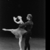 "New York City Ballet production of ""An Evening's Waltzes"" with Patricia McBride and Jean-Pierre Bonnefous, choreography by Jerome Robbins (New York)"