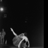 "New York City Ballet production ""In the Night"" with Patricia McBride and Francisco Moncion, choreography by Jerome Robbins (New York)"