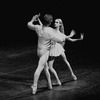 "New York City Ballet production of ""Daphnis and Chloe"" with Nina Fedorova and Peter Martins, choreography by John Taras (New York)"