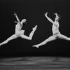 Sarabande and Danse
