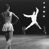 "New York City Ballet production of ""Chaconne"" with Jean-Pierre Frohlich, choreography by George Balanchine (New York)"