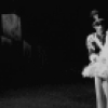 "New York City Ballet production of ""The Steadfast Tin Soldier"" with Patricia McBride and Robert Weiss, choreography by George Balanchine (New York)"