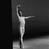 """New York City Ballet production of """"Daphnis and Chloe"""" with Daniel Duell, choreography by John Taras (New York)"""