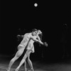 """New York City Ballet production of """"Daphnis and Chloe"""" with Merrill Ashley and Daniel Duell, choreography by John Taras (New York)"""