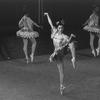"New York City Ballet production of ""Bugaku"" with Kay Mazzo, choreography by George Balanchine (New York)"