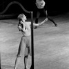 """New York City Ballet production of """"Mother Goose"""" with Judith Fugate, choreography by Jerome Robbins (New York)"""