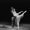 """New York City Ballet production of """"Other Dances"""" with Suzanne Farrell and Peter Martins, choreography by Jerome Robbins (New York)"""