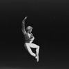 "New York City Ballet production of ""Other Dances"" with Peter Martins, choreography by Jerome Robbins (New York)"