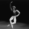 """New York City Ballet production of """"Other Dances"""" with Peter Martins, choreography by Jerome Robbins (New York)"""