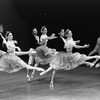 "New York City Ballet production of ""Bournonville Divertissements"", choreography by August Bournonville (staged by Stanley Williams) (New York)"